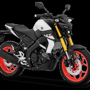 naked bike motor yamaha